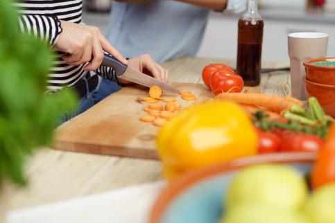 Abnehmen ohne lästiges Kalorienzählen und Punktesystem