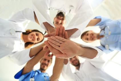 Effektiv abnehmen unter medizinischer Aufsicht