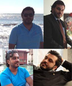 Halit Soral mit 121 kg Übergewicht