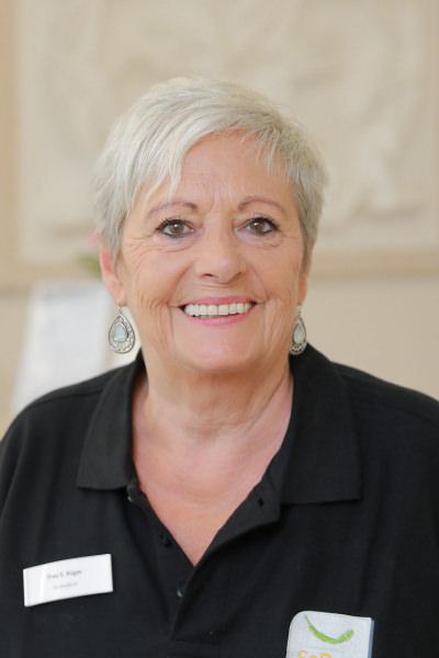 Erika Rüger