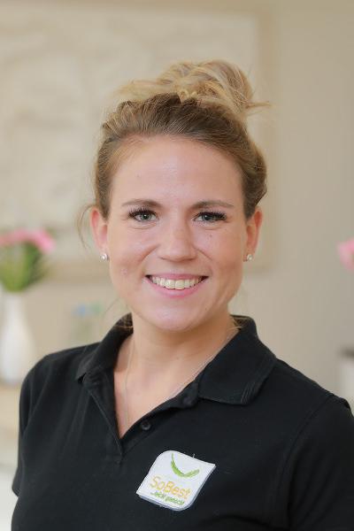 Nadine Reintges-Hofrichter